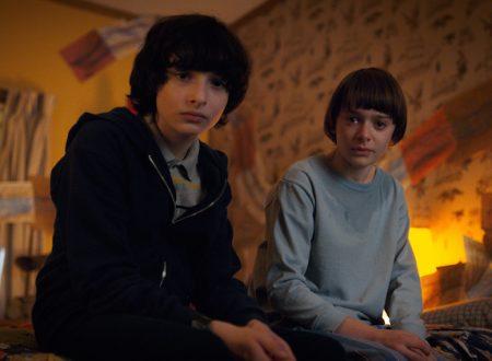 Stranger Things – 8 episodi per la terza stagione