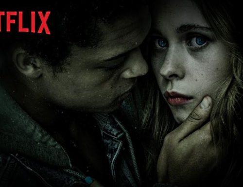 The Innocents – Nuova serie sovrannaturale Netflix – Ecco il promo