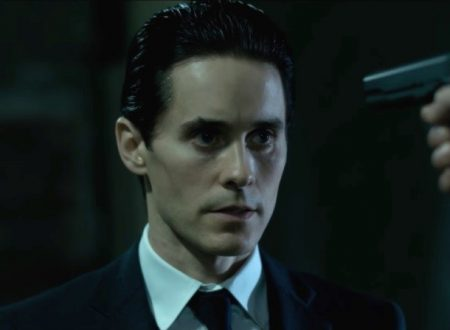 The Outsider | Trailer ufficiale del film Netflix con Jared Leto