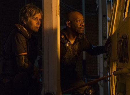 The Walking Dead – 8×09 – Honor – Foto promozionali