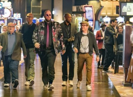 """This Is Us – Sottotitoli 2×16  """"Vegas, Baby"""""""