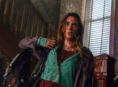 Ash vs Evil Dead – Sottotitoli 3×04 – Unfinished business