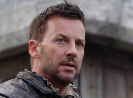 Agents of SHIELD 5 – Craig Parker guest star