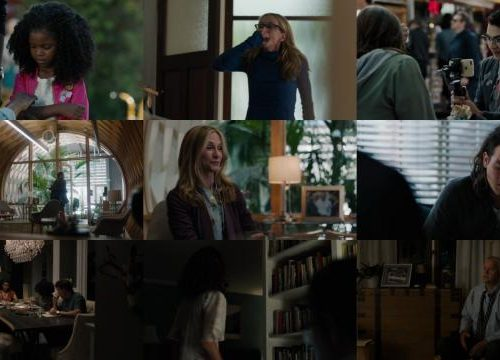 Here and Now – Sottotitoli 1×05 From Sun Up To Sun Down