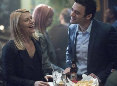Homeland – 7×06 – Species Jump – Promo, Sneak Peek e foto promozionali