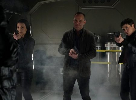 Marvel's Agents of SHIELD 5×14 Sinossi e Promo 'The Devil Complex' – SUB ITA