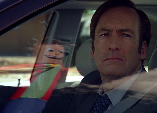 Better Call Saul » Il reato più comune nella serie