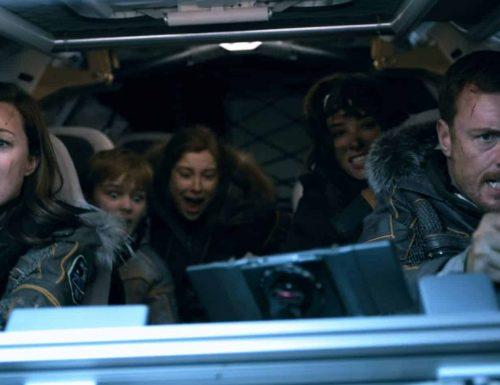 Lost in Space | Featurette: Il viaggio dei Robinson