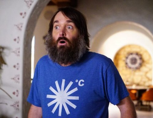 The Last Man on Earth – 4×11 – Hamilton/Berg – Promo