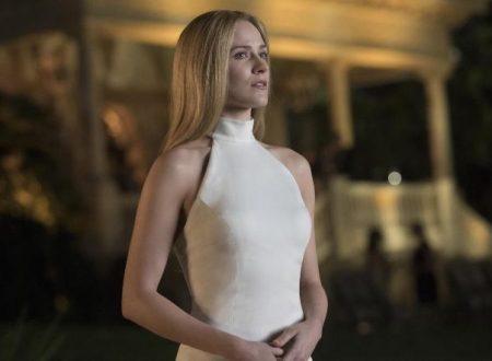 Westworld – Foto promozionali dell'episodio 2×02