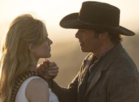 Westworld – Foto promozionali dell'episodio 2×01