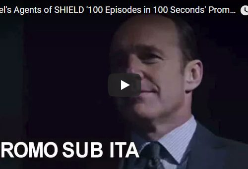 Marvel's Agents of S.H.I.E.L.D. è arrivato al traguardo dei 100 episodi!