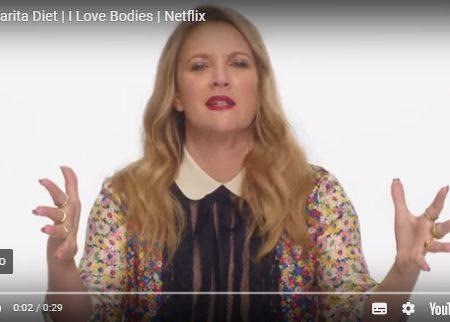 """Santa Clarita Diet 2 – Promo """"I love bodies"""""""