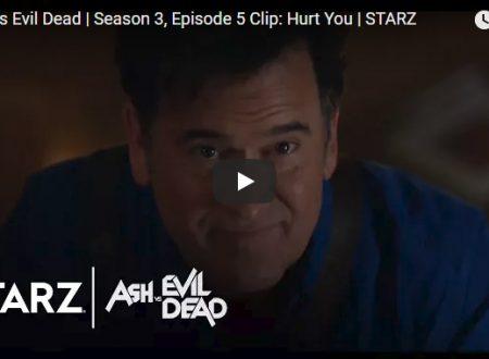Ash vs Evil Dead – 3×05 – Baby Proof – Sneak peek