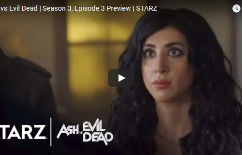 Ash vs Evil Dead – 3×03 – Apparently Dead – Promo