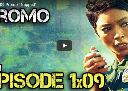 9-1-1 – 1×09 – Trapped – Promo