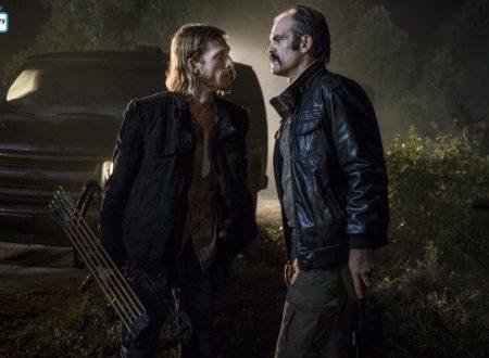 The Walking Dead – 8×13 – Do Not Send Us Astray – Sneak peek #2