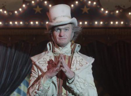 """Una serie di sfortunati eventi 2 – Promo """"Count Olaf in Disguise"""""""