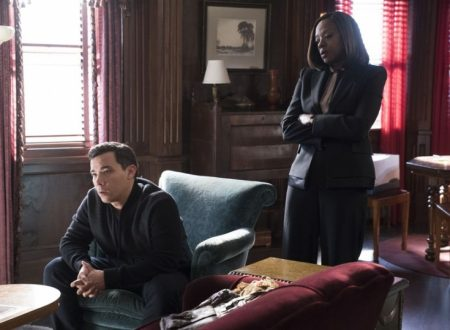 """Recensione How to Get Away with Murder 4×15 """"Nobody Else Is Dying"""""""