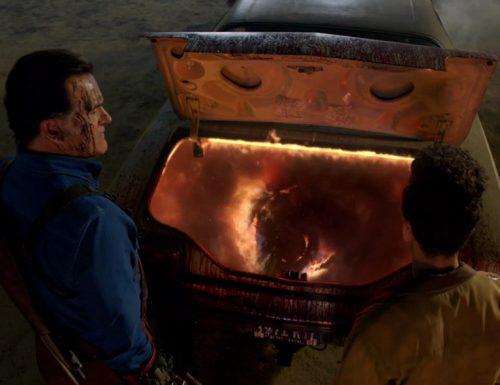 Ash vs Evil Dead 3 – Il problema dello chalet e la nuova timeline