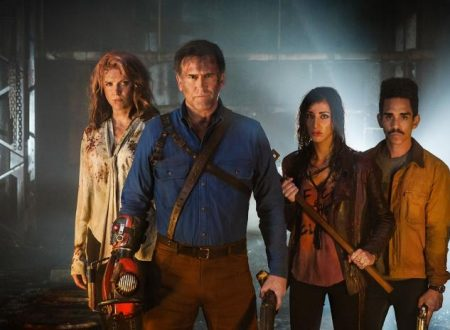 Ash vs Evil Dead – Sottotitoli 3×02 – Booth Three