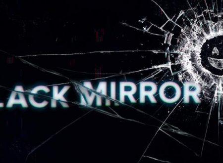 Black Mirror – Rinnovato per una 5° stagione da Netflix