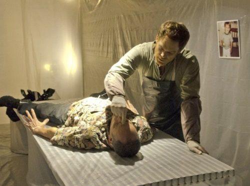 I 25 disagi dei malati di Dexter