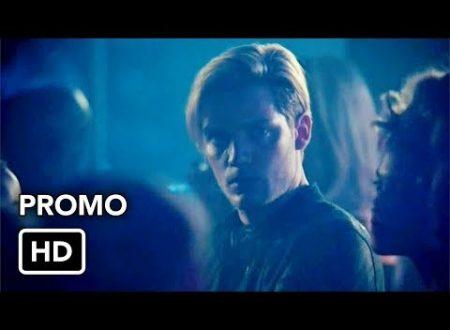 Shadowhunters – 3×03 – What Lies Beneath – Promo