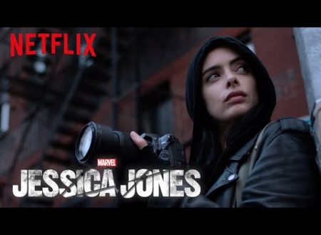 Marvel's Jessica Jones 2 | Featurette: Empowered