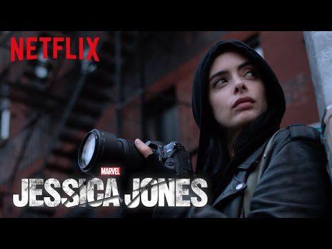 Marvel's Jessica Jones 2 | Featurette: Empowered