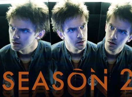 Legion 2 – Promo: In Their Header e Down The Mindhole