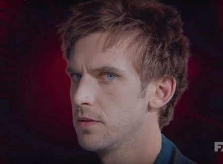 "Legion 2 – Promo "" Your Tea Is Done"" e ""Amorphous"""