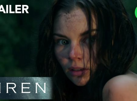 Siren – Promo – She's All You Can Think About