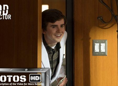 The Good Doctor – Sottotitoli 1×17 Smile