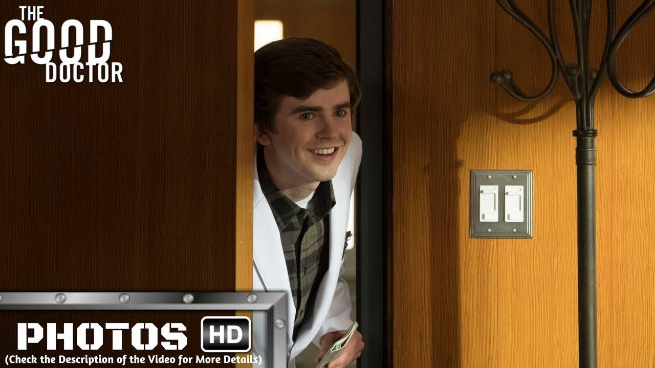 The Good Doctor - Sottotitoli 1x17 Smile | Non Solo Serie TV