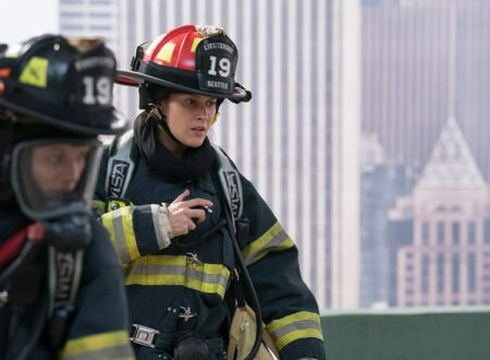 STATION 19 – Sottotitoli 1×03 – Contain the flame
