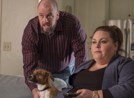 Finale della seconda stagione di This is Us: arrivano i genitori di Toby e la famiglia di Beth