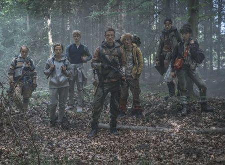 The Rain – Nuova serie Netflix dal 4 maggio