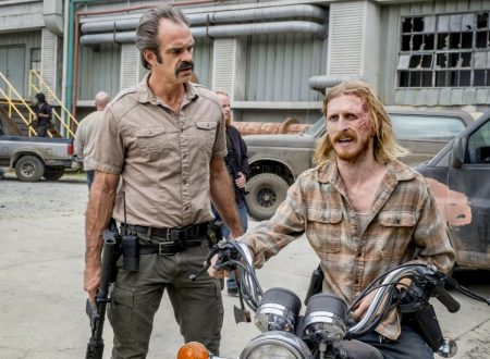 The Walking Dead – Sottotitoli 8×12 – The Key
