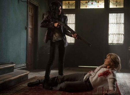 Ash vs Evil Dead – Sottotitoli 3×06 – Tales from the rift