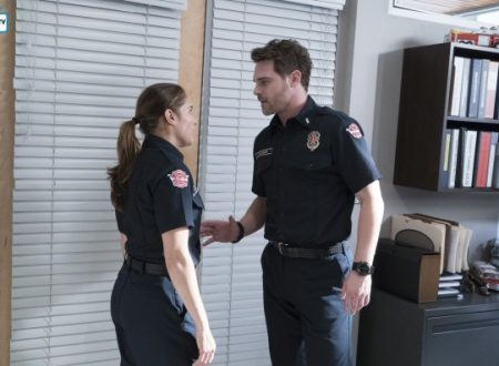 Station 19 – Sottotitoli 1×04 Reignited