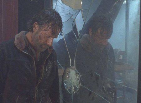 Recensione The Walking Dead 8×14: La parola di un uomo