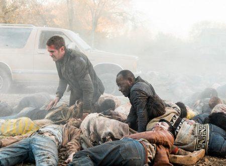 Fear the Walking Dead – Recensione 4×01