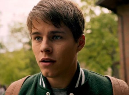 The Order – Jake Manley e Sarah Grey nel monster drama di Netflix