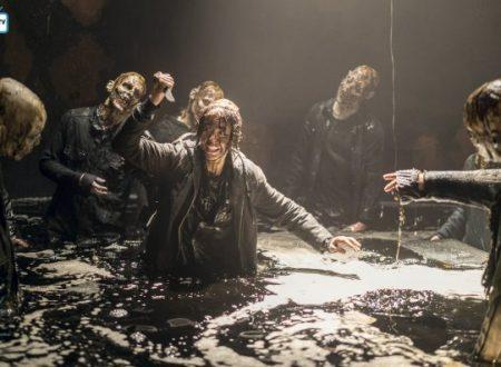 Fear The Walking Dead – 4×02 – Another Day in the Diamond – Promo, Sneak Peek e foto promozionali