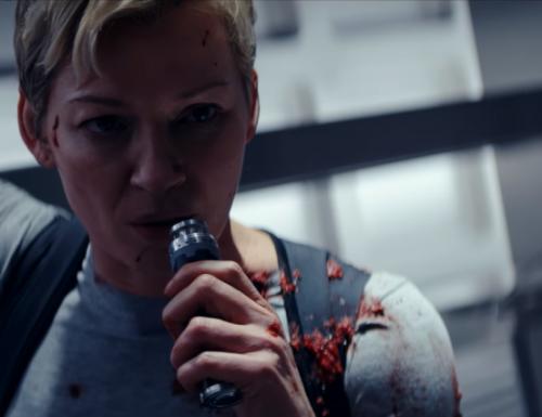 Nightflyers – Anteprima promo in italiano – Netflix