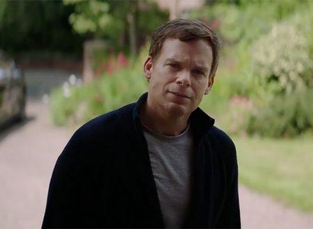 Safe: Ecco il primo trailer ufficiale della serie Netflix