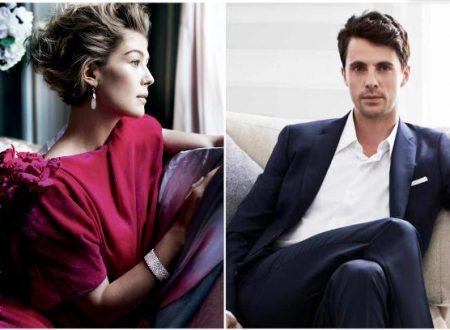 Feud 2 – Matthew Goode e Rosamund Pike nel cast?
