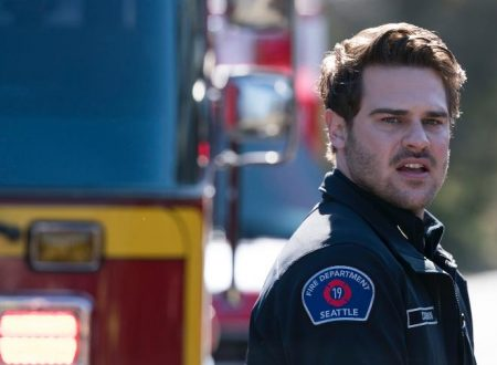 Station 19 – 1×08 – Every Second Counts – Foto promozionali