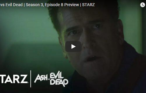 Ash vs Evil Dead – 3×08 – Rifting Apart – Promo